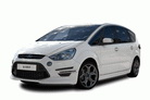 remont akpp ford s max
