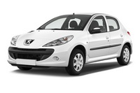 remont akpp peugeot 206