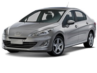 remont akpp peugeot 408