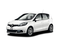 remont akpp renault Scenic