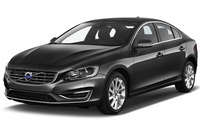 remont akpp volvo S60